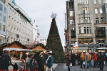 Wenceslas Square | Prague Christmas Markets