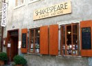 Shakespeare and Sons | Cesky Krumlov