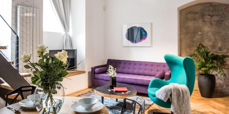 Апартамент Azalea