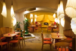 Maitrea | Prague Restaurants | Vegetarian Cuisine