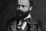 Antonín Dvořák | Famous Czechs throughout History