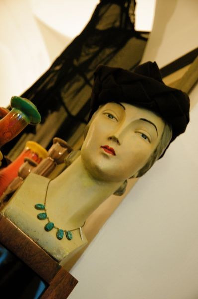 Galerie Art Deco | Prague Shopping