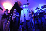 Blues Sklep | Prague Nightlife | Jazz and Blues Clubs