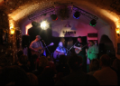 Blues Sklep | Prague Nightlife | Interior