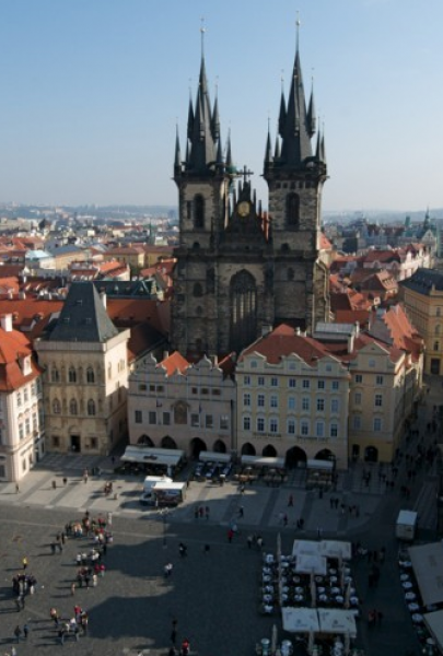 Prague Sights | Old Town