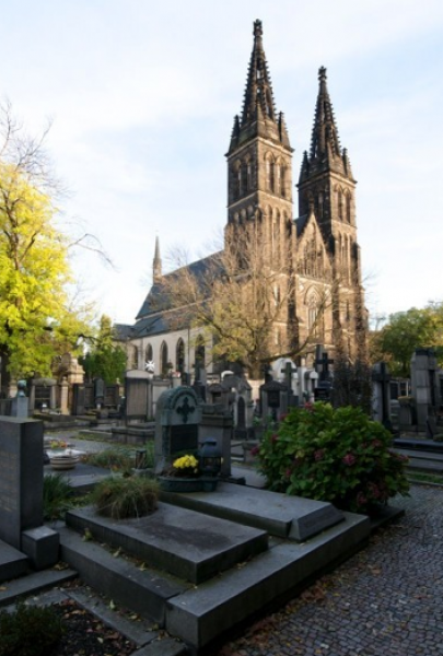 Prague Sights | Vysehrad