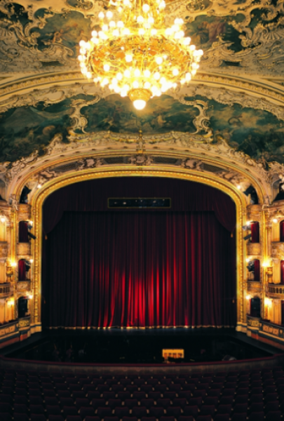 Prague Arts and Entertainment | Classical Music, Ballet and Opera Venues | © Státní opera Praha