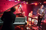 Jazz Dock | Prague Jazz Clubs