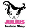 Julius Fashion Shop | Logo