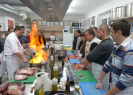 Prague Culinary Institute | Prague 6