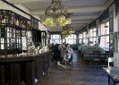 Grand Cafe Orient | Prague Cafe | Cubist Interior