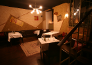 Dinitz Glatt Kosher Restaurant | Prague