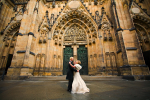 Weddings in Prague