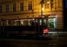 Cafe Slavia | Prague Cafe | Night View