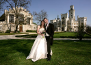 Velvet Wedding Agency | Romantic Castle