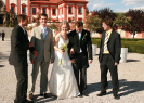 Velvet Wedding Agency | Troja Chateau