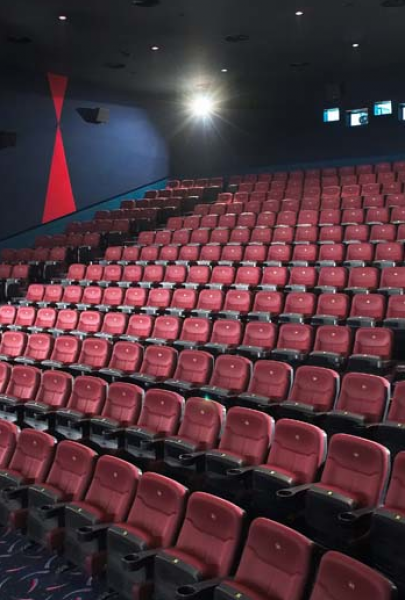 Prague Cinemas | Multiplexes in Prague