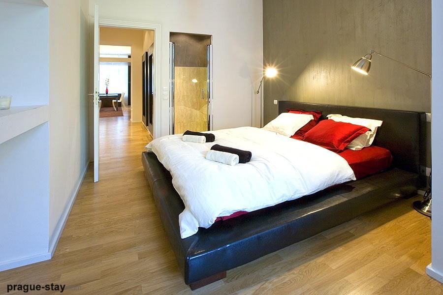 Apartment Bedroom Design