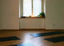 Yogaspace | Interior