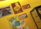 Butch's Burger | Interior Detail