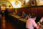 U zlateho Tygra | Prague Pubs