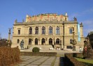 Rudolfinum | Prague Cultural Center
