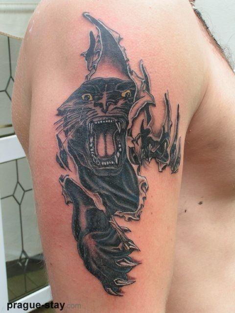 Aries Tattoo | Prague-Stay.com