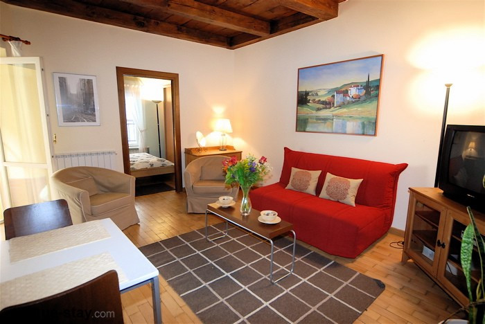 One-Bedroom Apartment, Prague 1, Old Town | Prague-