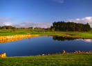 Albatross Golf Resort | Tranquil Pond