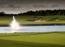 Albatross Golf Resort | Fountain