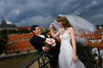 Kurt Vinion | Prague Wedding Photography