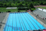 Slavia Swimming Pool | Prague