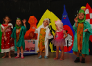 Neverland Art Preschool Prague | School Play