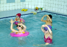 Panda Learning Center | Swimming