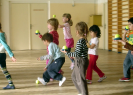 Panda Learning Center | Physical Activity