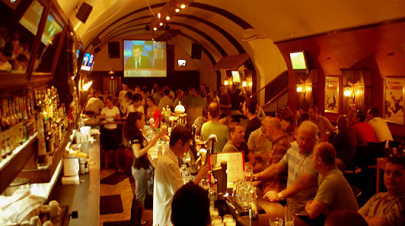 The Dubliner Irish Bar & Restaurant | Prague