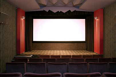 Prague Kino Mat | Screening Room