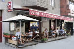 Bresto Wine Bar & Cafe | Prague