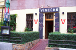 Vínečko Wine Bar | Prague