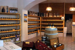 La Caveau French Wine & Cheese Shop | Prague