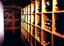 Cellarius | Wine Cellar
