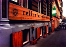 Cellarius Wine Club & Shop | Vinohrady Exterior
