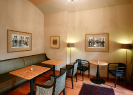 Cafe Lounge | Prague | Comfortable Seating