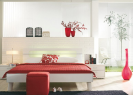 Sconto | Prague | White Bedroom