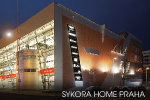 Sykora Home | Prague Showroom