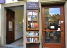 Shakespeare and Sons | Prague English Bookstore | Entrance