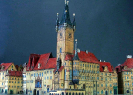 Museum of the Capital City of Prague | Old Town City Hall