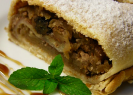 Sweetlife Bakery | Traditional Apple Strudel
