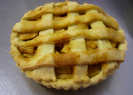 Sweetlife Bakery | Miniature Apple Pie