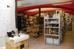 Wine Food Market | Průhonice | Interior